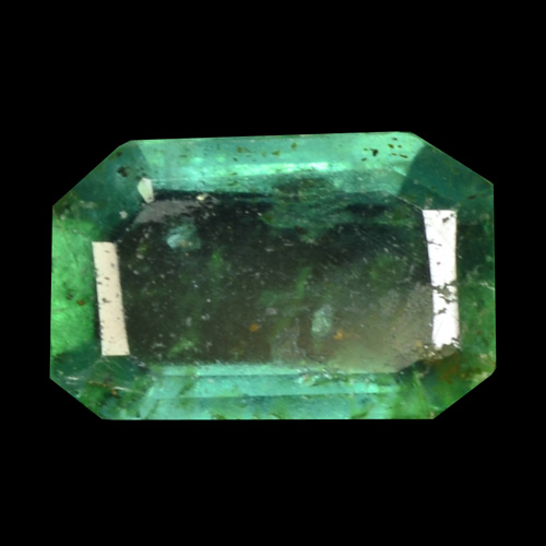 Real Life Emerald: 0.50Ct UNIQUE COLLECTION ! STUNNING FIRE NATURAL GREEN